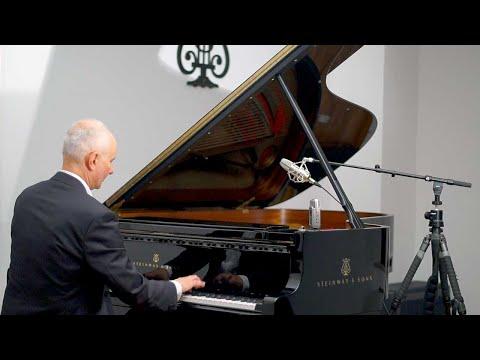 Schubert Impromtu Nr.4, As Dur, Op.90 (Vokac)